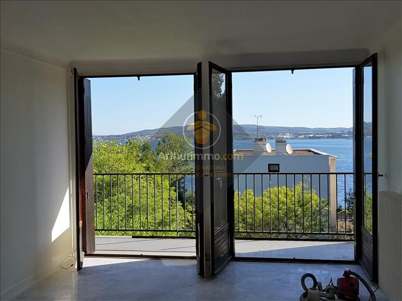 Sale apartment Sete 162000€ - Picture 2