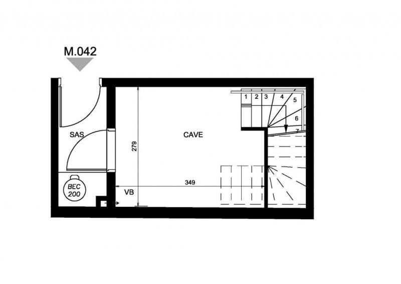 Vente maison / villa Puteaux 890000€ - Photo 4