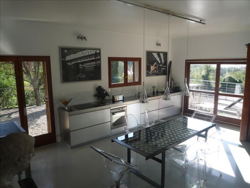 Vente maison / villa Cremieu 480000€ - Photo 2