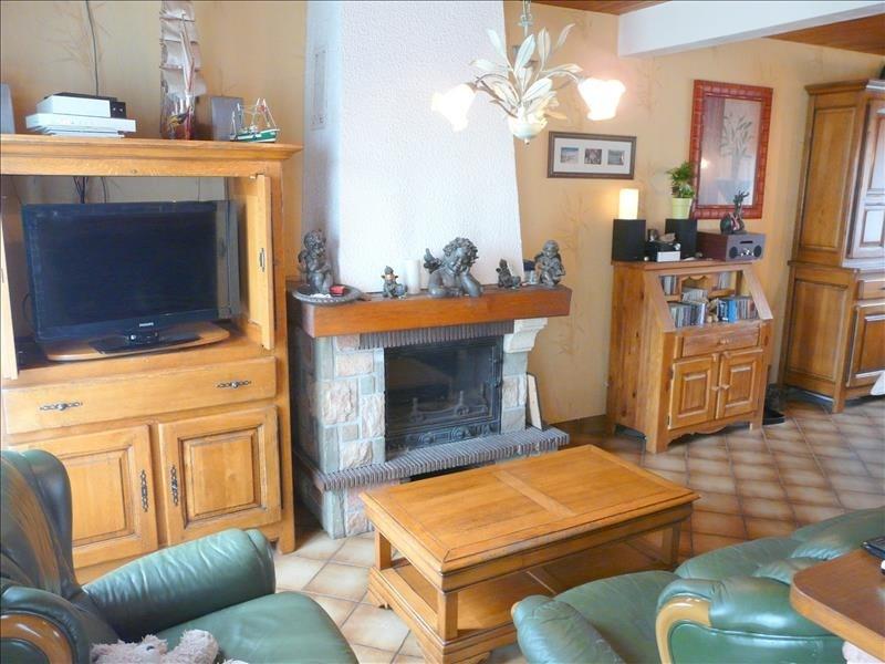 Vente maison / villa Aire sur la lys 203700€ - Photo 3