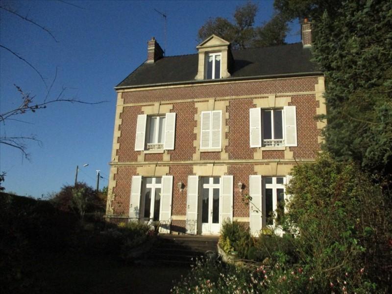 Vente maison / villa Pierrefonds 432000€ - Photo 1
