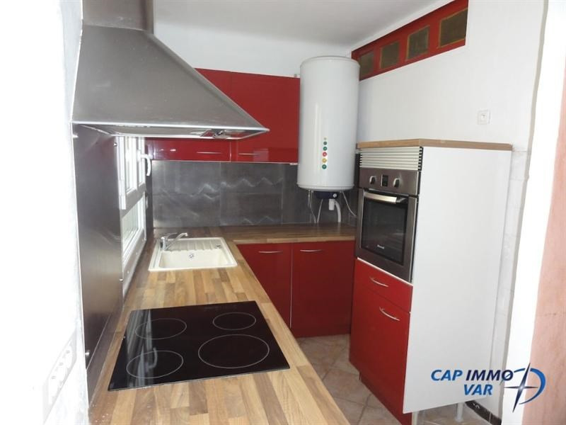 Produit d'investissement appartement Signes 86 000€ - Photo 5
