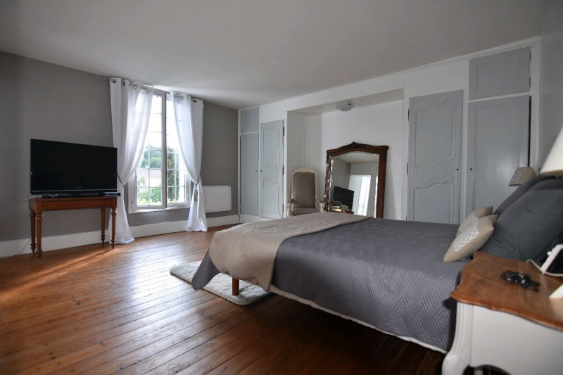 Sale house / villa Precy sur oise 339000€ - Picture 7