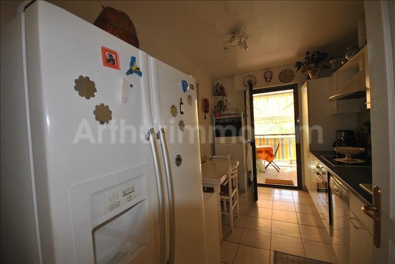 Vente appartement St raphael 384000€ - Photo 3