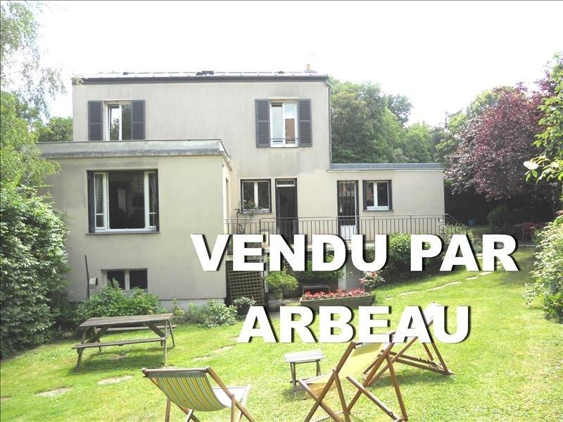 Vente maison / villa Marly le roi 855000€ - Photo 1