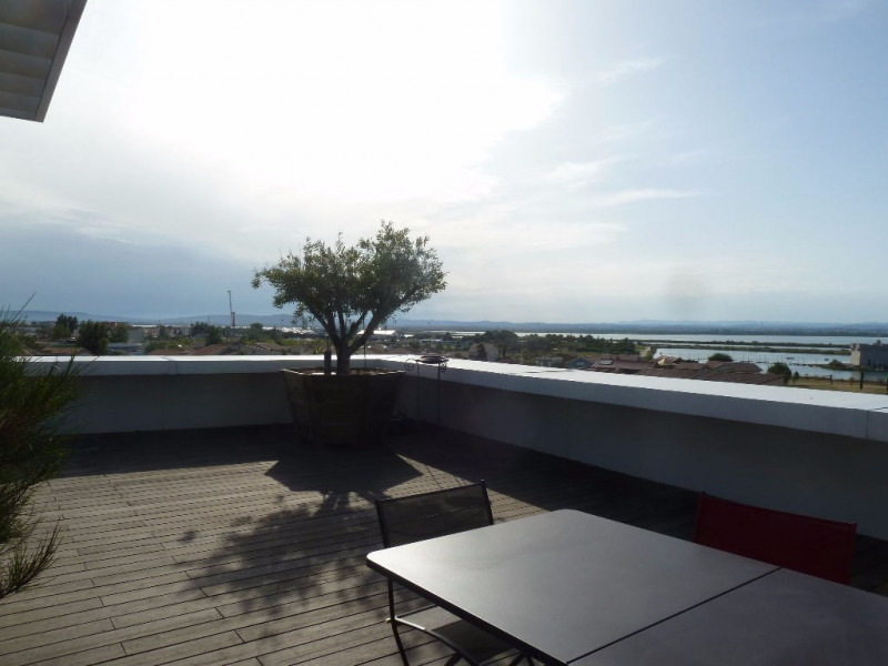 Vente de prestige appartement Palavas les flots 1 150 000€ - Photo 2