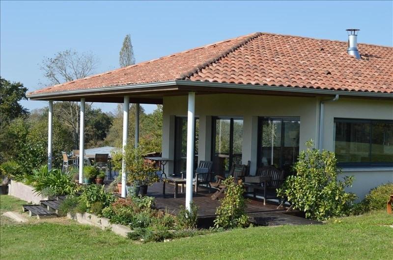 Sale house / villa Sault de navailles 315000€ - Picture 2