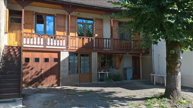 Venta  casa Serrieres en chautagne 128000€ - Fotografía 1