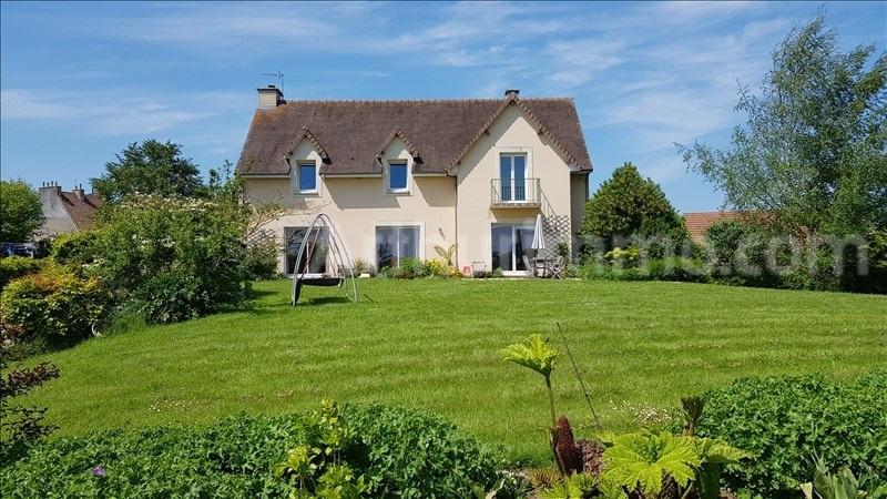 Vente maison / villa Bavent 388000€ - Photo 3