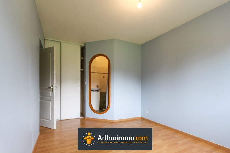 Vente appartement Morestel 158000€ - Photo 5