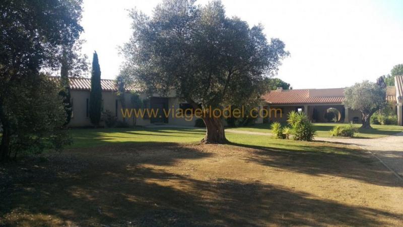 Viager maison / villa Canet-en-roussillon 1560000€ - Photo 3