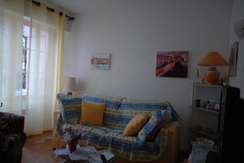 Sale apartment Ste maxime 230000€ - Picture 9