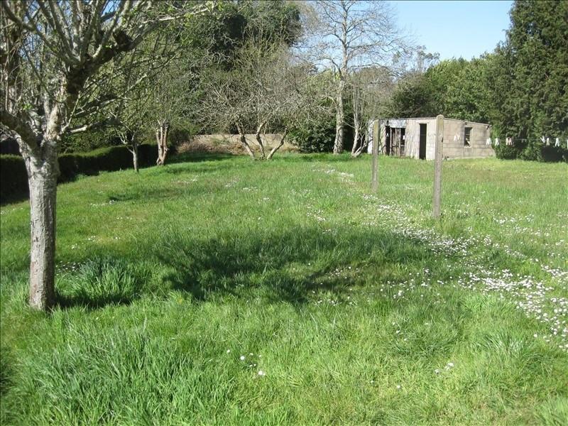 Sale house / villa Moelan sur mer 252000€ - Picture 2
