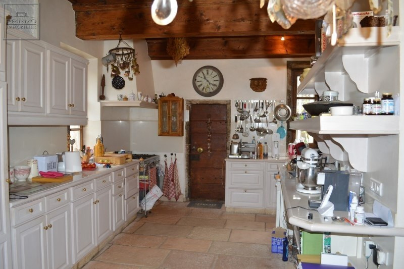 Vente de prestige maison / villa Curis au mont d'or 990 000€ - Photo 9