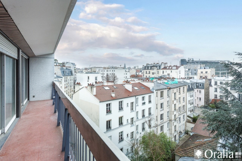 Vente de prestige appartement Paris 14ème 1 200 000€ - Photo 7