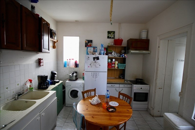 Vente maison / villa Conches en ouche 168 000€ - Photo 4