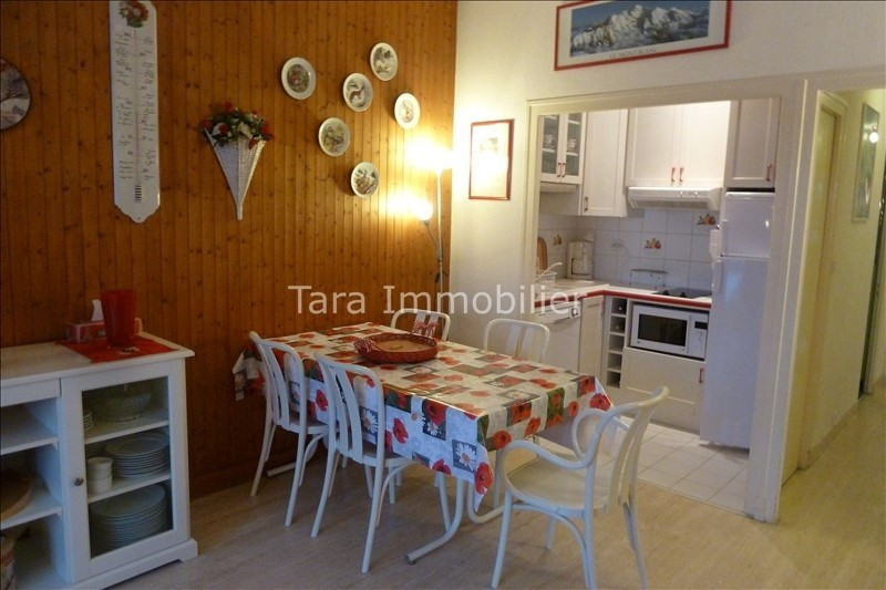Vente appartement Chamonix mont blanc 390 000€ - Photo 7