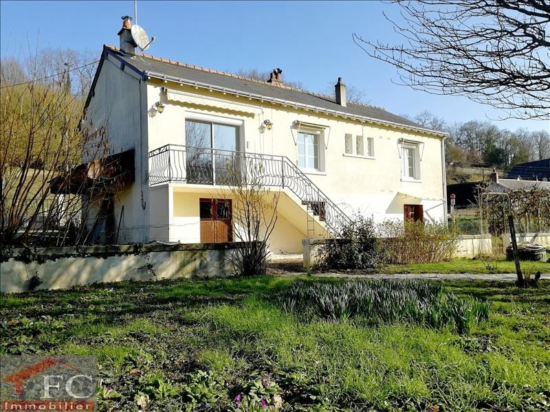 Vente maison / villa Reugny 181650€ - Photo 1