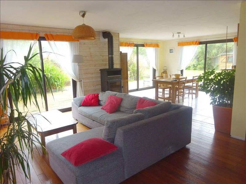 Sale house / villa Landeda 259000€ - Picture 2