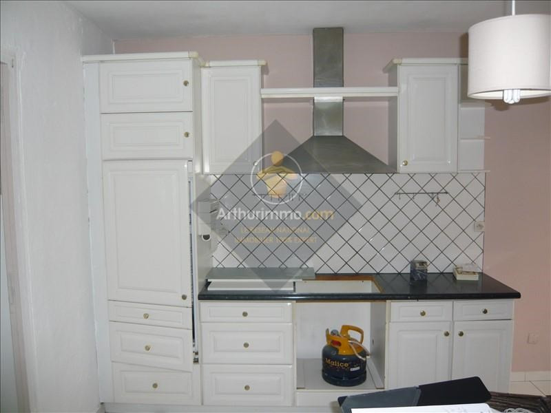 Sale apartment Sete 95000€ - Picture 3