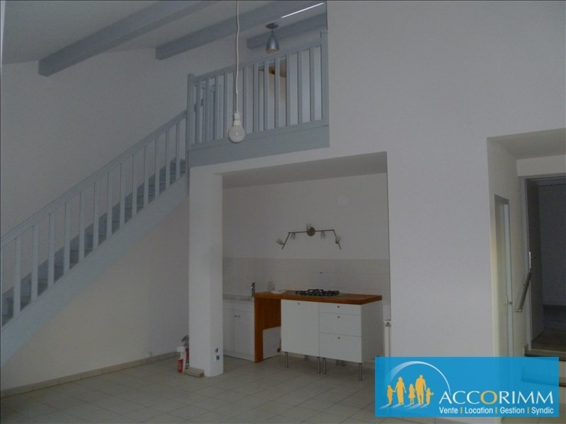 Sale house / villa Communay 234000€ - Picture 2