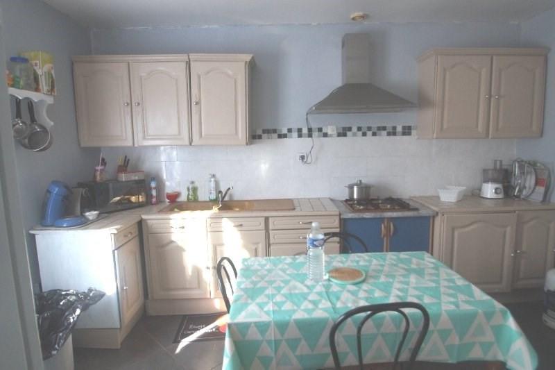 Verkoop  huis St maurice de lignon 184000€ - Foto 4