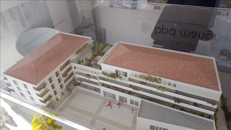 Vente appartement Cuges les pins 146000€ - Photo 2
