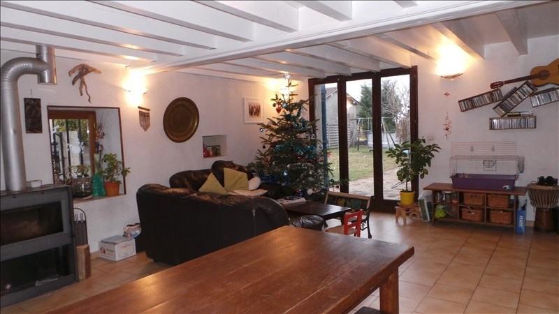 Vente maison / villa Charnoz 255000€ - Photo 4