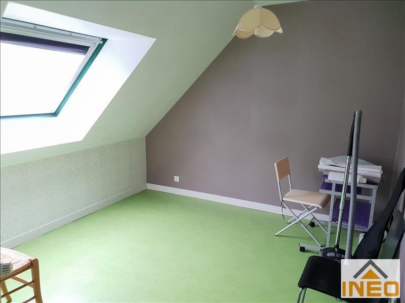 Vente maison / villa Bedee 292600€ - Photo 7
