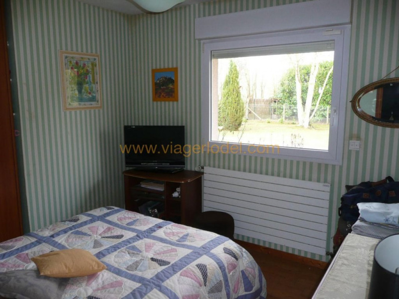 Life annuity house / villa Pont-audemer 50 000€ - Picture 5