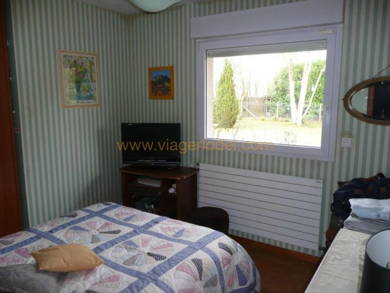 Vendita nell' vitalizio di vita casa Pont-audemer 50000€ - Fotografia 5