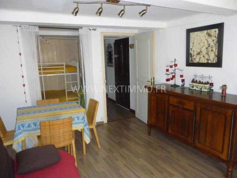 Sale apartment Saint-martin-vésubie 97000€ - Picture 10