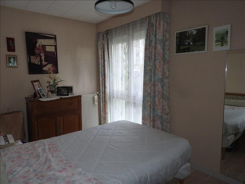 Vente appartement Chatillon sur seine 34000€ - Photo 4