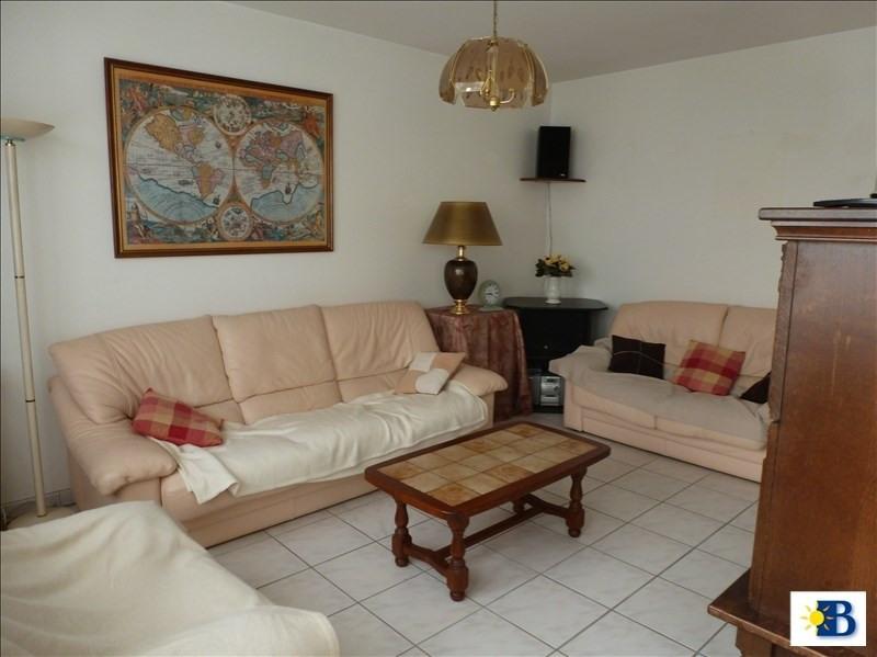 Vente maison / villa Chatellerault 90950€ - Photo 5