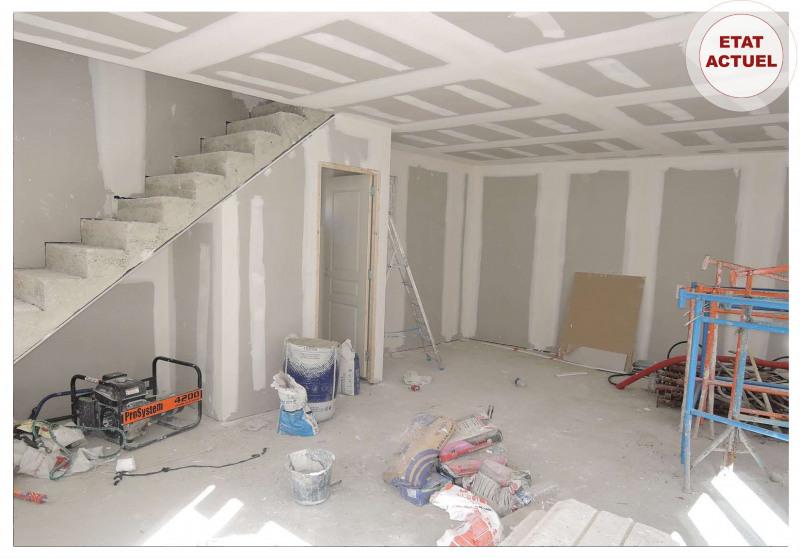 Sale house / villa Saint saturnin les avignon 179900€ - Picture 2