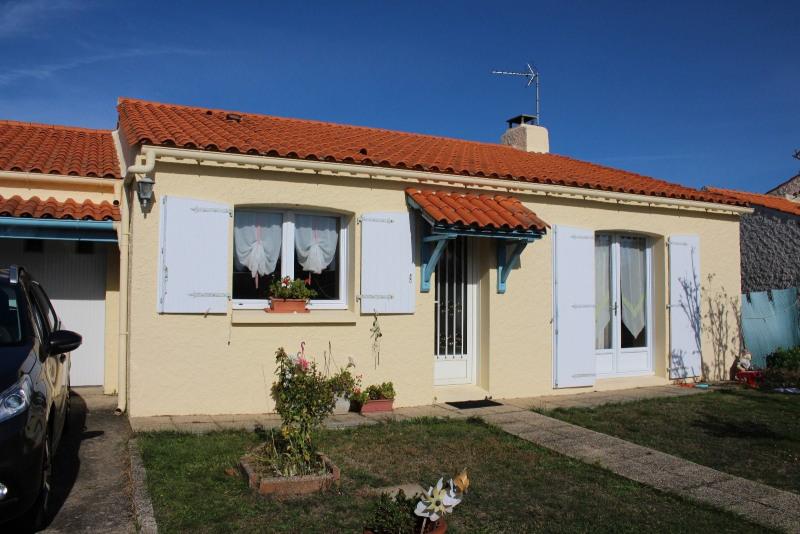 Vente maison / villa Chateau d olonne 219500€ - Photo 3