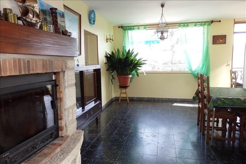 Sale house / villa Espaly st marcel 210700€ - Picture 3