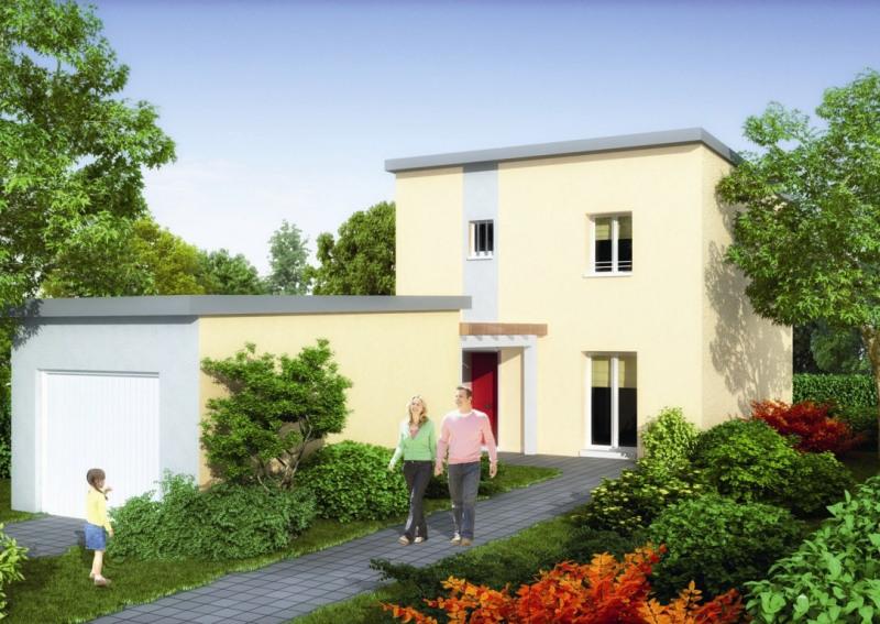 Maison  4 pièces + Terrain 580 m² Veigné par MAISONS PIERRE
