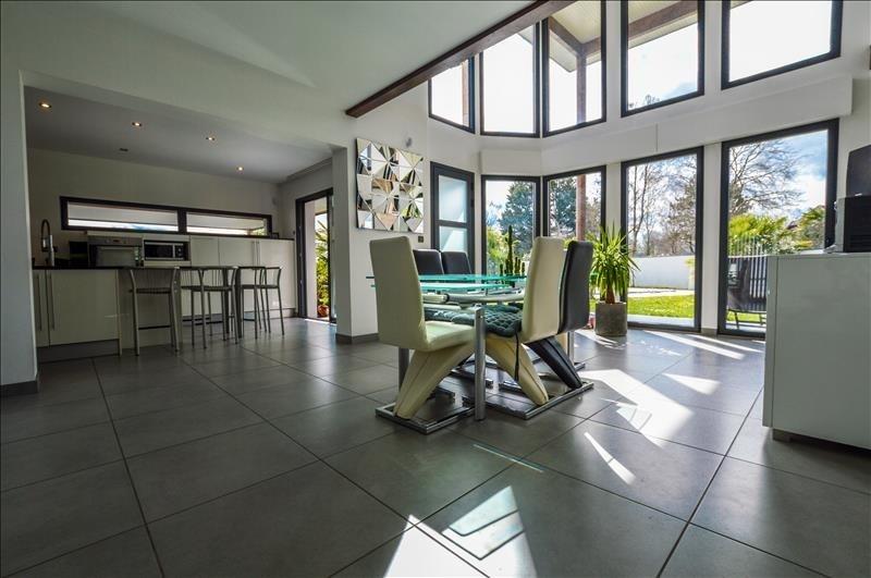 Deluxe sale house / villa Pau 520000€ - Picture 1