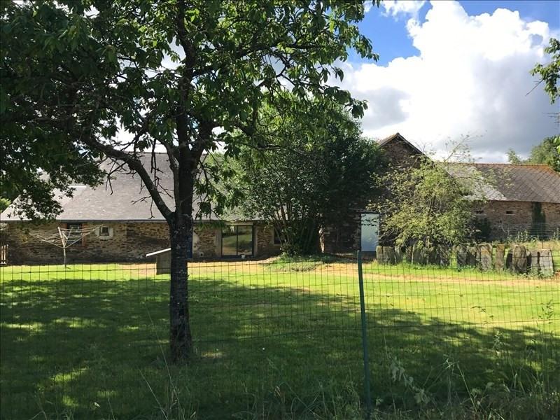 Vente maison / villa Abbaretz 209500€ - Photo 11