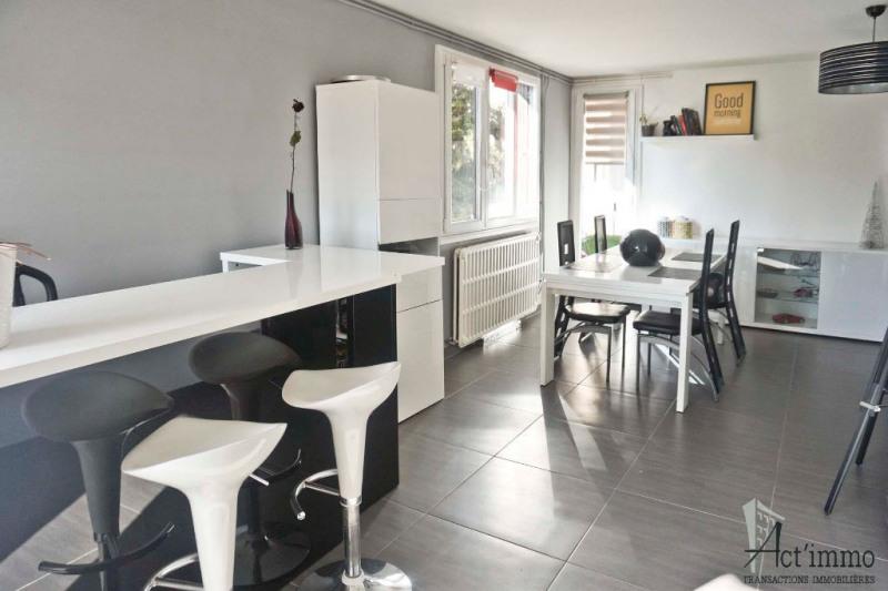 Vente appartement Seyssinet pariset 214000€ - Photo 2