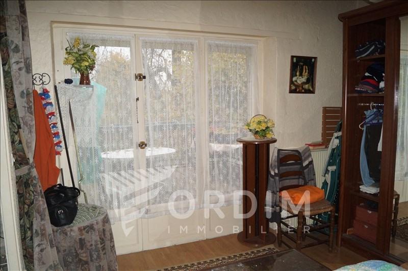 Vente maison / villa Ancy le franc 71300€ - Photo 3