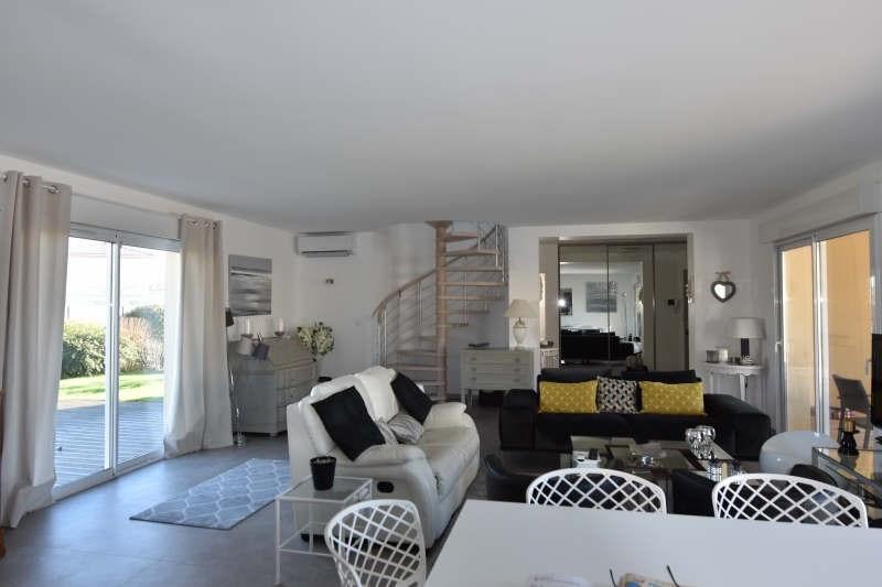 Deluxe sale house / villa Vaux sur mer 714000€ - Picture 6