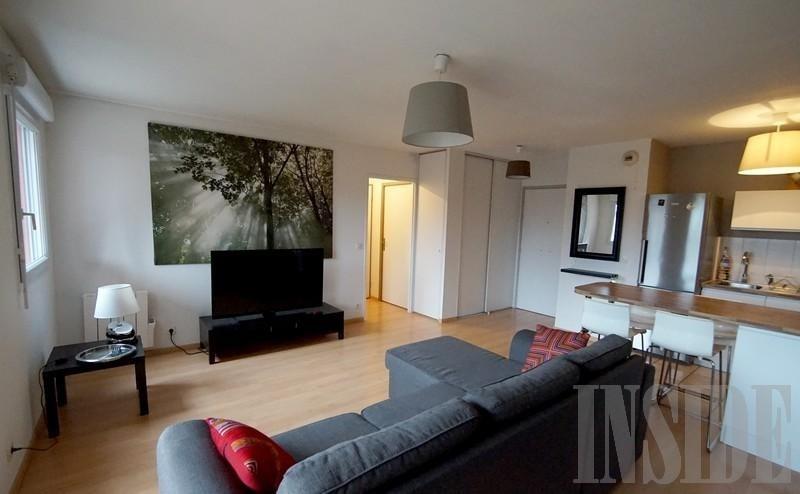 Verkoop  appartement St genis pouilly 240000€ - Foto 1