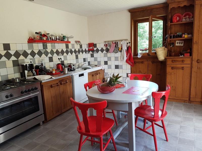 Vente maison / villa Montrond les bains 395000€ - Photo 2