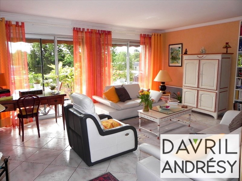 Vente appartement Andresy 304 500€ - Photo 1