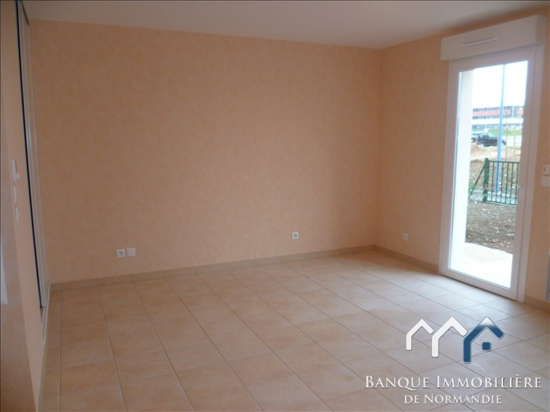 Location appartement Fleury sur orne 399€ CC - Photo 2