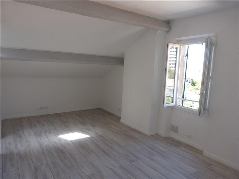 Vente appartement Toulon 90000€ - Photo 2