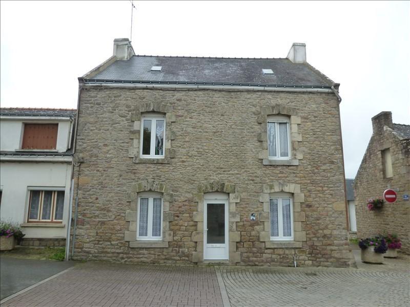 Sale house / villa Crach 159000€ - Picture 1