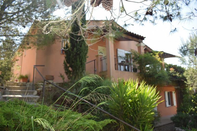 Sale house / villa Beaucaire 282000€ - Picture 1